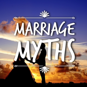 Image result for marriage myths